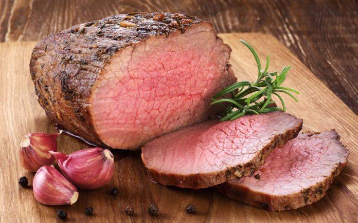 Kan gravide spise roastbiff