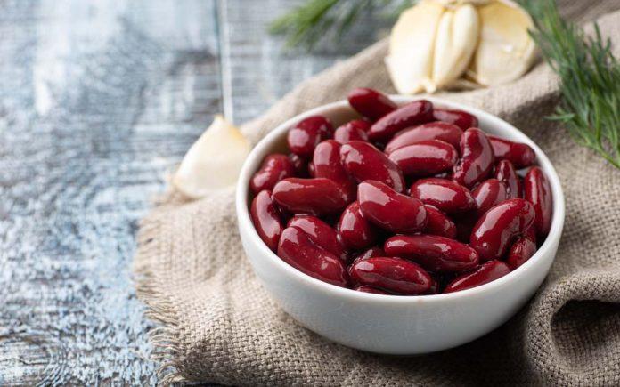 Kidneybønner næringsinnholdKidneybønner næringsinnhold