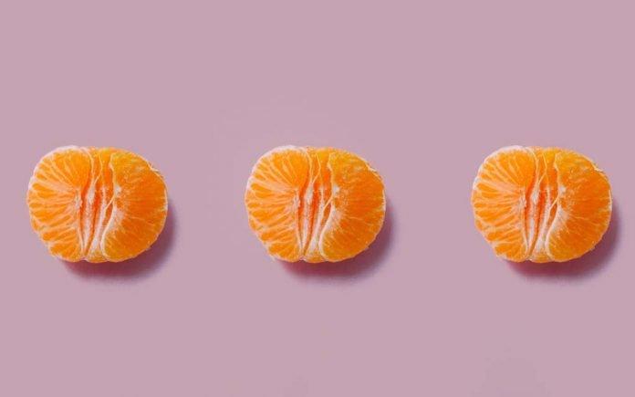 Klementin kalorier