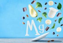 Magnesium dagsbehov