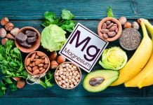 Magnesium mangel symptomer