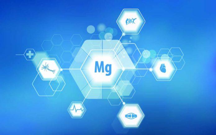 Magnesium mot forstoppelse