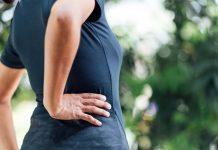 Smerter på utsiden av hoften