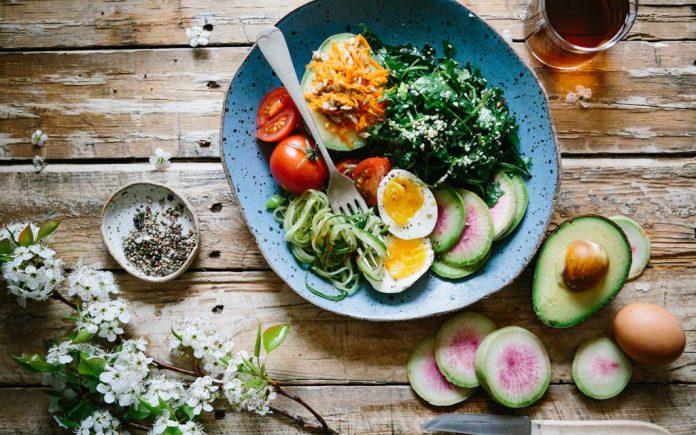 Spise seg ned i vekt