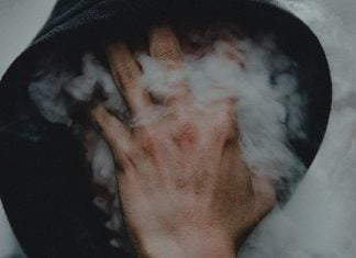 Symptomer ved røykeslutt