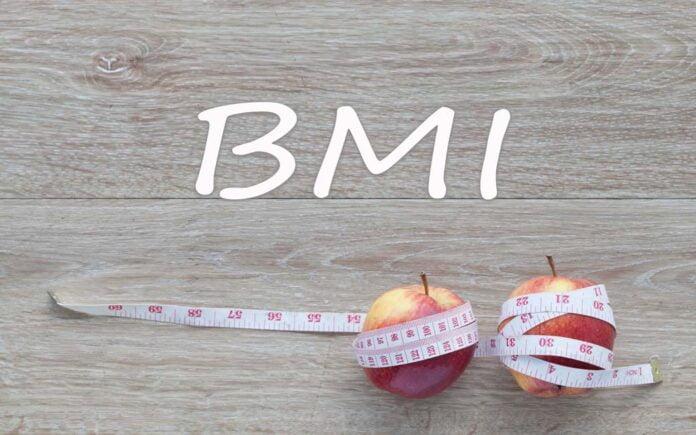 BMI utregning formel