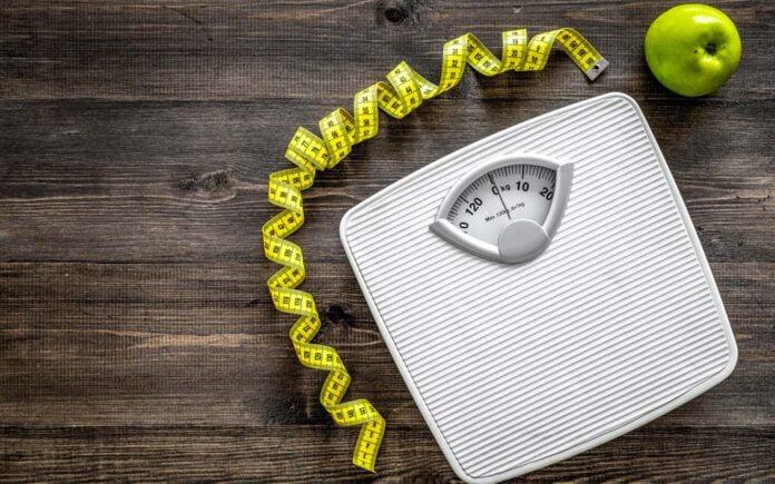Beste måte å gå ned i vekt