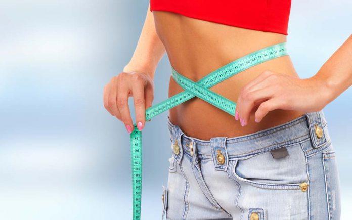 Beste måten å gå ned i vekt på