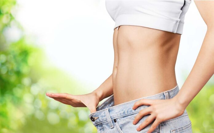 Beste tips for å gå ned i vekt