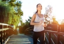 Beste trening for å gå ned i vekt raskt