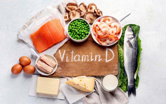 D vitamin mangel og overvekt