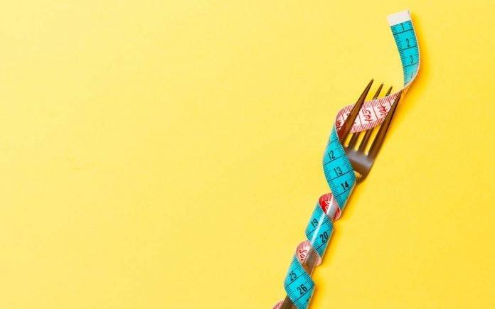 Effektiv slankekur på 14 dager