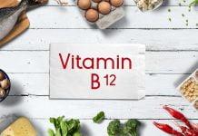 For mye B vitamin