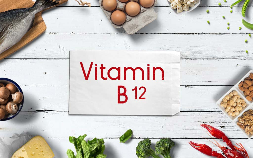 Au! 24+  Lister over B12 Vitamin Mat! Discover the best vitamin b12 supplements in best sellers.