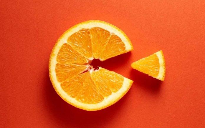 For mye C vitamin