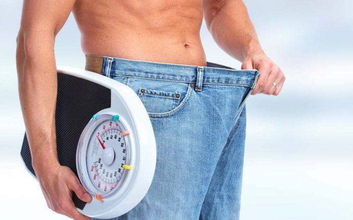 Gå ned 10 kg på 1 måned