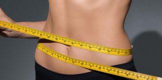 Gå ned 5 kg på 2 uker
