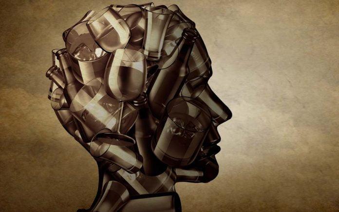 Hva gjør alkohol med hjernen