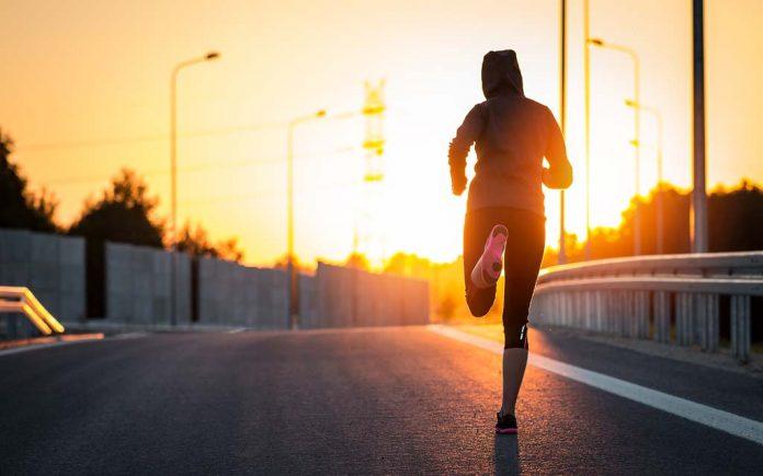 Hva gjør fysisk aktivitet med kroppen