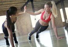 Hva gjør styrketrening med kroppen