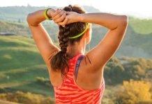 Hva gjør trening med kroppen