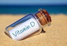 Hva inneholder D vitamin