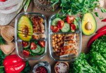 Hva må man spise for å gå ned i vekt