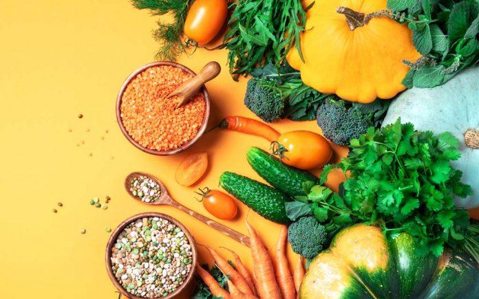 Hva skal man spise for å gå ned i vekt