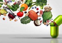 Hvilke næringsstoffer trenger kroppen