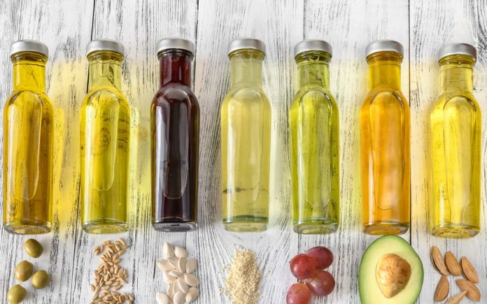 Hvilken olje er sunnest