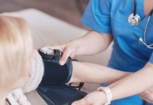Hvor høyt blodtrykk er farlig