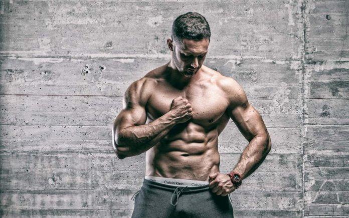 Hvor lang tid tar det å bygge muskler