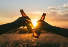 Hvor lang tid tar det før alkoholen er ute av kroppen