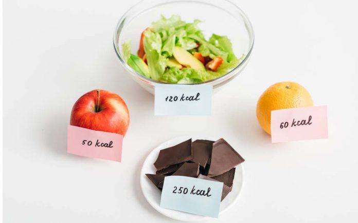 Hvor mange kalorier forbrenner man på en dag