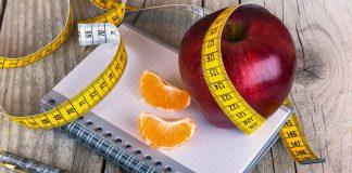 Hvor mye kan man gå ned i vekt på en uke