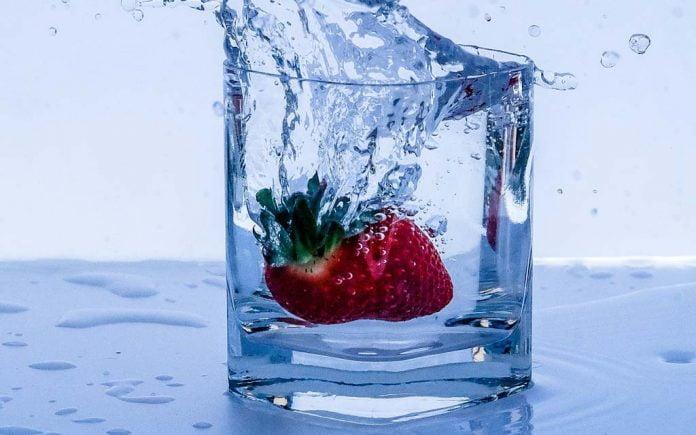 Hvor mye vann i kroppen