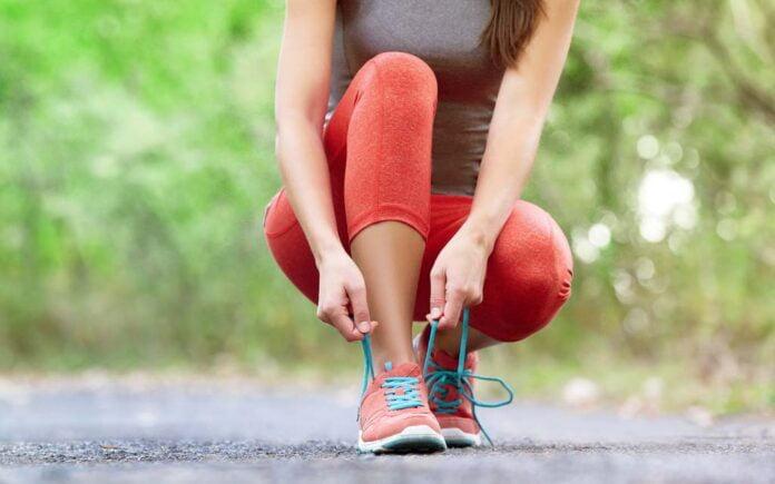 Hvor ofte bør man trene for å gå ned i vekt