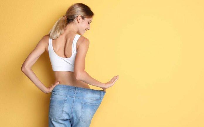 Hvordan bli tynn fort