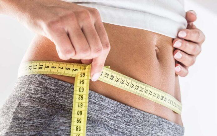 Hvordan måle midjemål