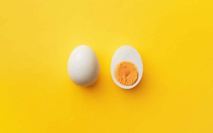 Hvorfor er egg sunt