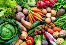 Hvorfor er grønnsaker sunt