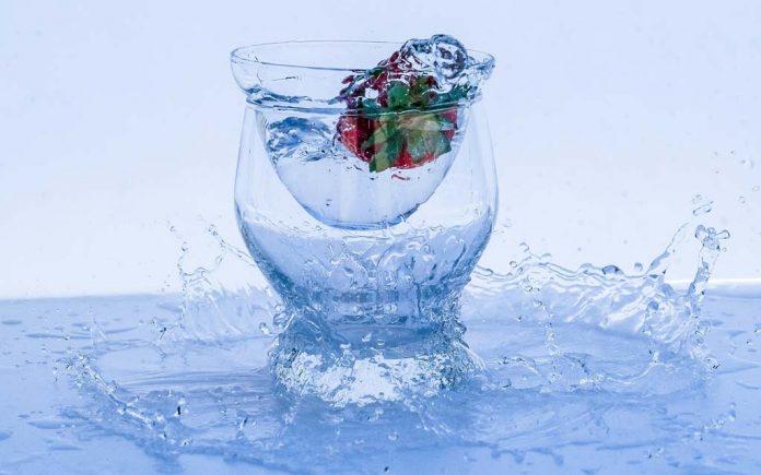 Kan man drikke for mye vann