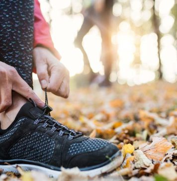 Lær å jogge