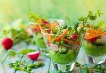 Mat som senker kolesterolet