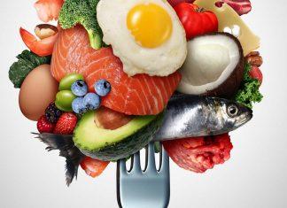 Matvarer med umettet fett