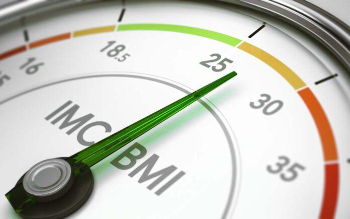 Ny BMI kalkulator