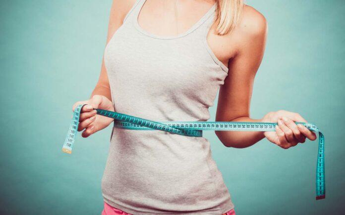 Raskt ned i vekt med ketose