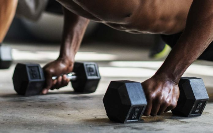 Sterkeste muskel i kroppen