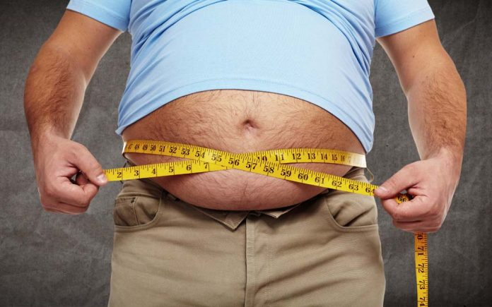 Sykelig overvekt og fedme