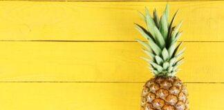 Ananas næringsinnhold